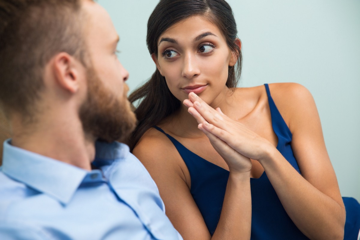 Почему девушка не хочет своего мужика, 5 причин почему мужчина не хочет секса? 7 фотография